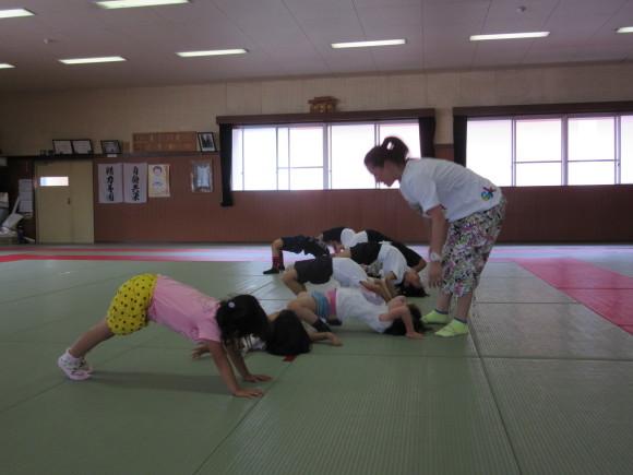 H27年キッズダンス教室始まりました。_d0010630_11570825.jpg