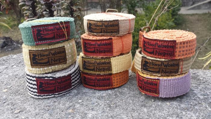 ネパールの織物工房見学_e0155231_10162445.jpg