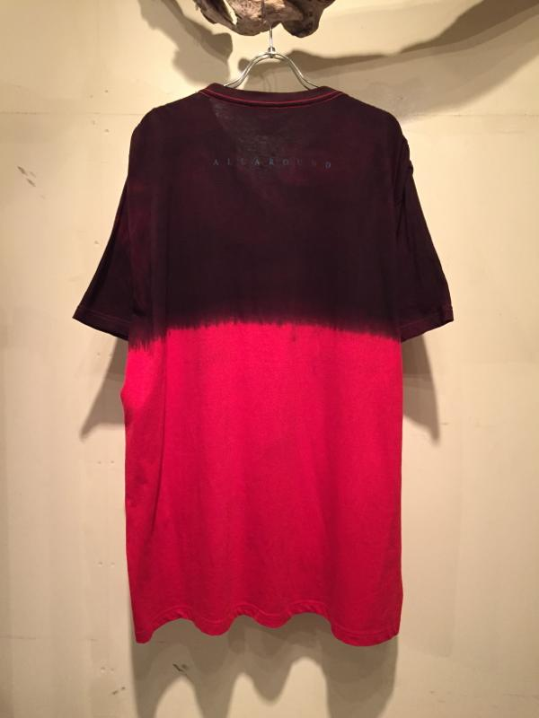 Fac-10 BIG Tee(crossing dye Ver.)_f0126931_21311124.jpg