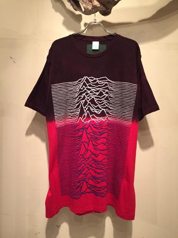Fac-10 BIG Tee(crossing dye Ver.)_f0126931_21311128.jpg