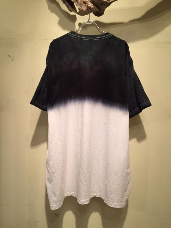 Fac-10 BIG Tee(crossing dye Ver.)_f0126931_2131398.jpg