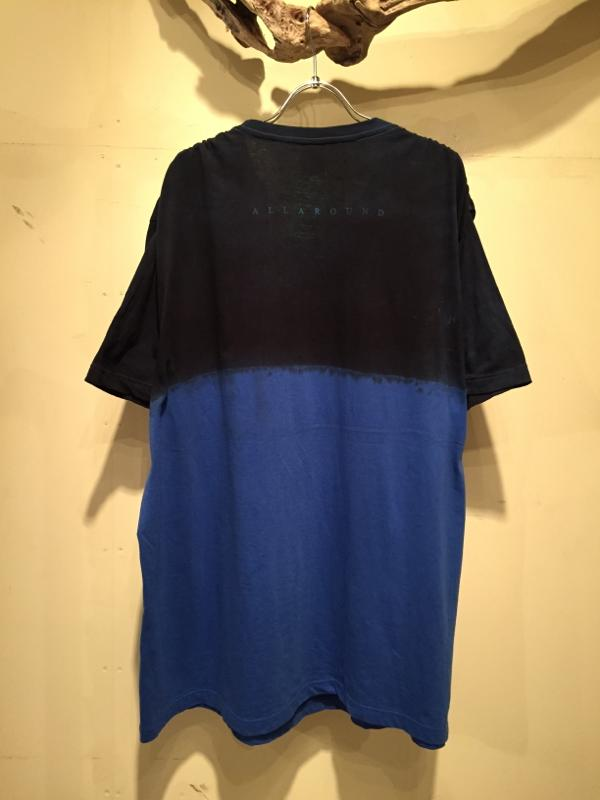 Fac-10 BIG Tee(crossing dye Ver.)_f0126931_2131737.jpg