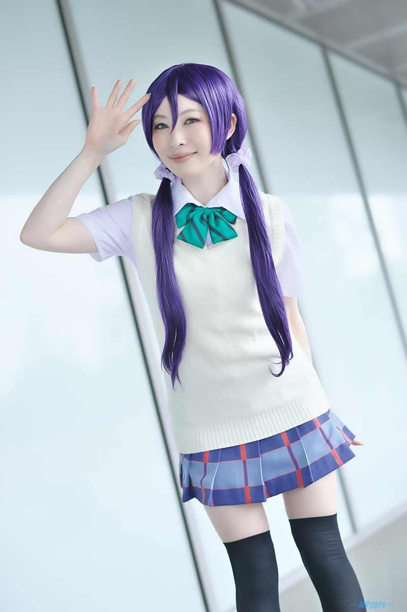 ayase さん[Ayase] 2015/07/05 東京国際交流館 (Tokyo International Exchange Center)_f0130741_1441029.jpg
