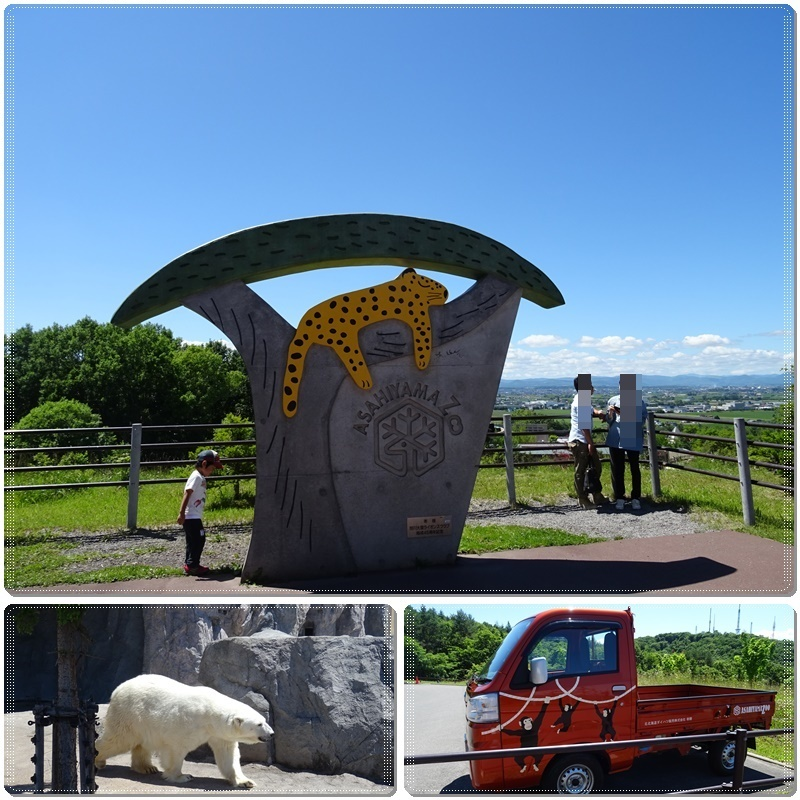 旭山動物園バスツアー_b0236665_05002237.jpg