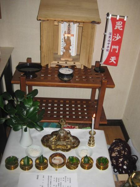 毘沙門さまとの出会い(30)仏像の注文_c0348065_00294365.jpg