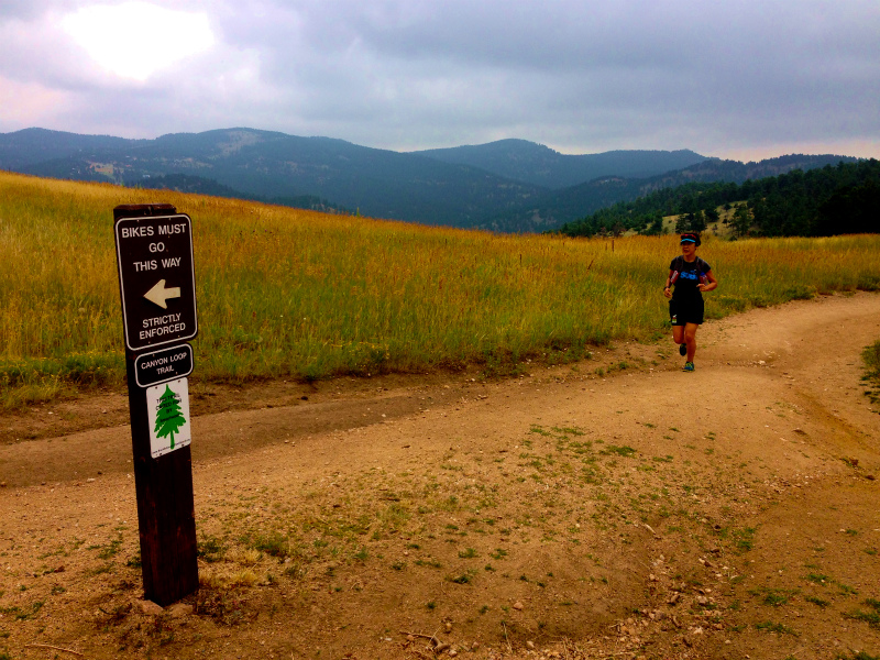 Boulder CO. USA Mountain Running Trip 2014/7/22-23_b0220886_1741392.jpg