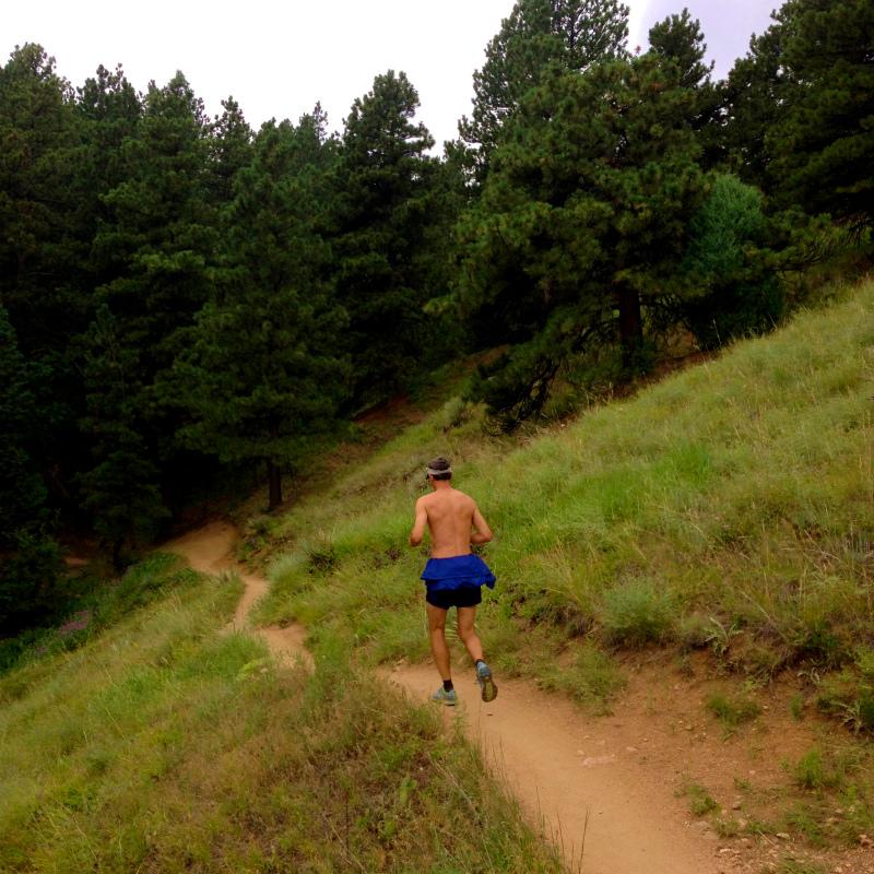 Boulder CO. USA Mountain Running Trip 2014/7/22-23_b0220886_17465332.jpg