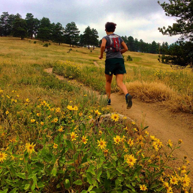 Boulder CO. USA Mountain Running Trip 2014/7/22-23_b0220886_17501773.jpg