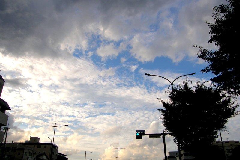 青空~~~_c0057390_1304979.jpg