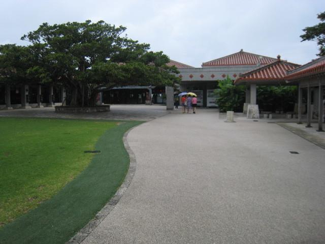 沖縄の旅 その37 首里城 その3_e0021092_11224390.jpg