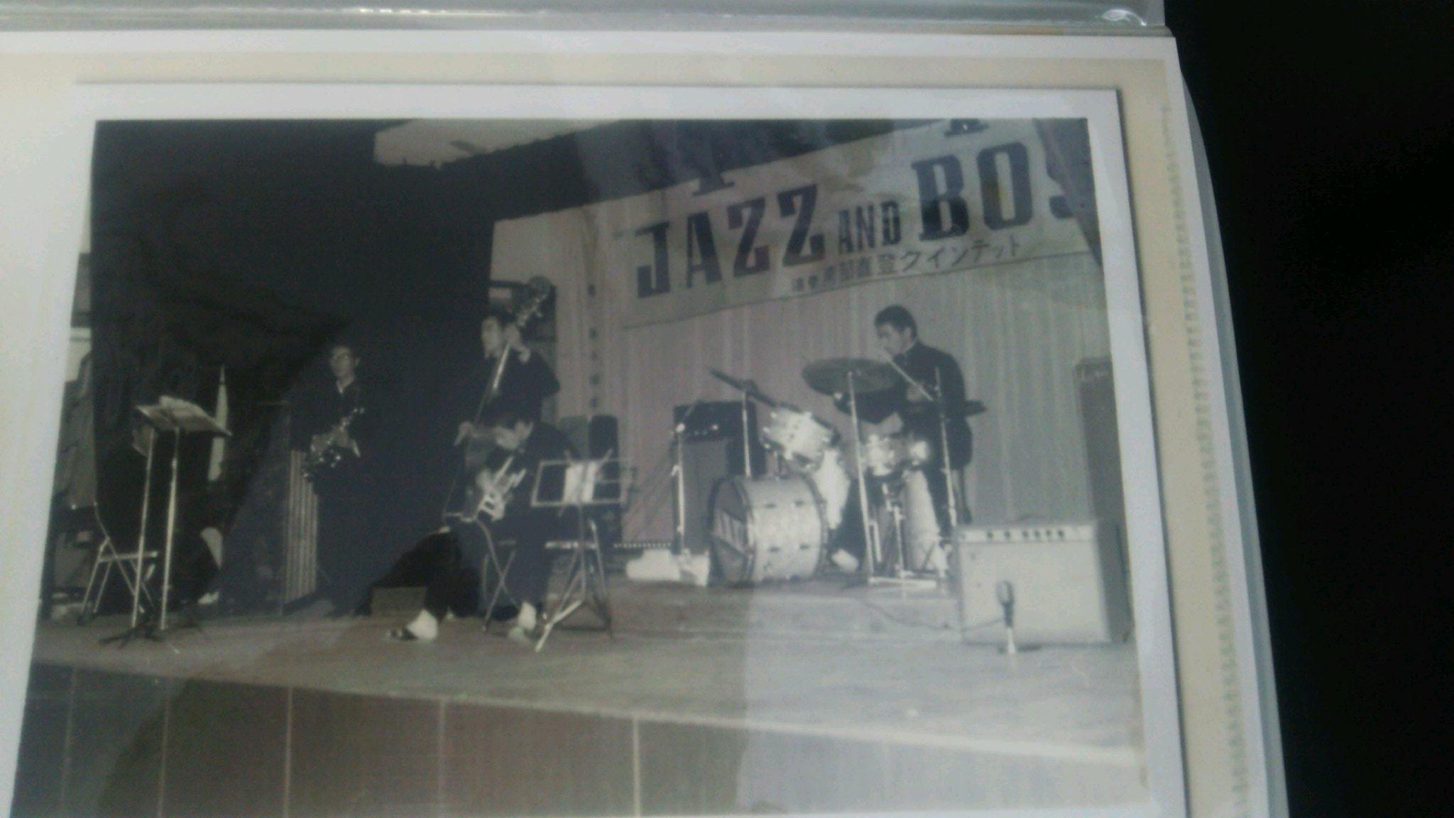 私のバンド昔話しー2ー_e0119092_11121290.jpg