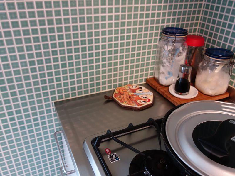 キッチンのタイルで調理を楽しく。_b0131012_10263666.jpg