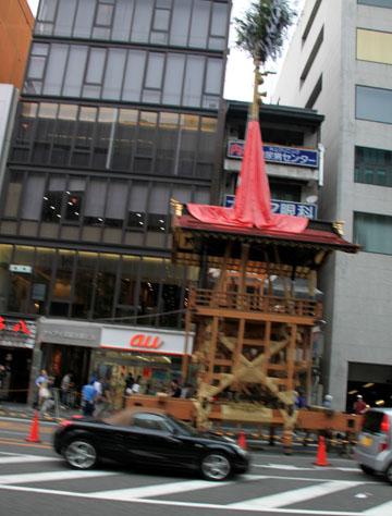 祇園祭が始まった_e0048413_2058612.jpg