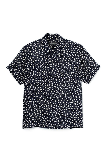 【Attractions】 Print SS SHirt_c0289919_1650830.jpg