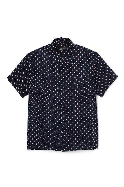 【Attractions】 Print SS SHirt_c0289919_1651732.jpg