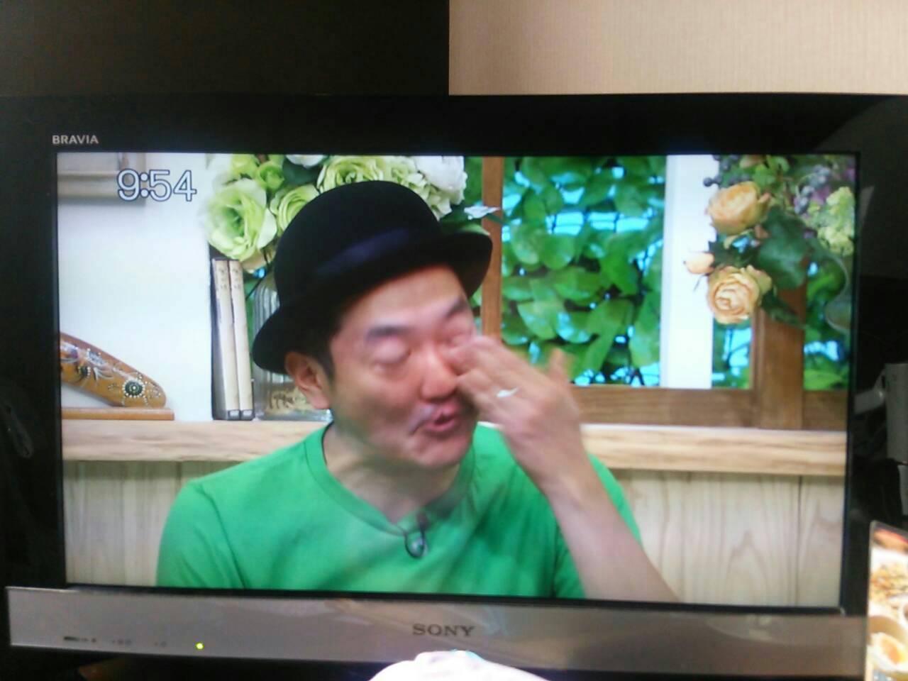 泣いてる本田さん_a0163623_14574248.jpg