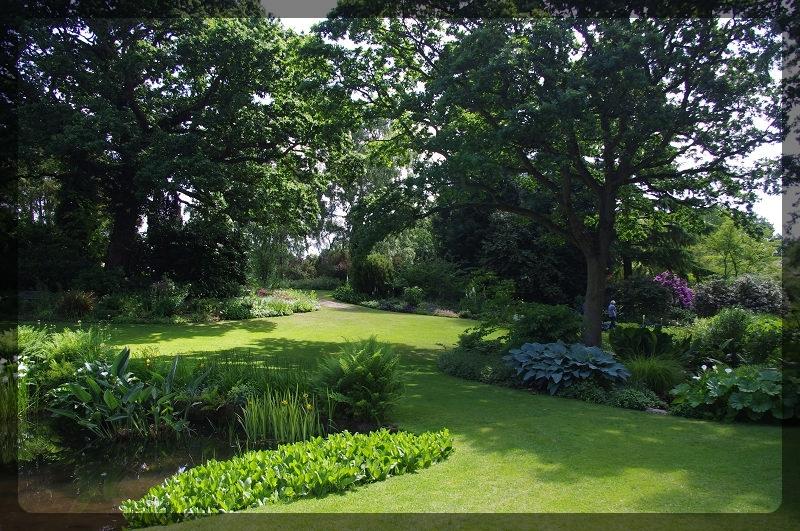 イギリス旅行記5 The Beth Chatto Gardens_e0136424_23031287.jpg