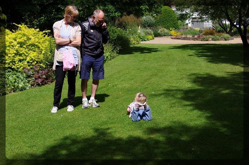 イギリス旅行記5 The Beth Chatto Gardens_e0136424_23034362.jpg