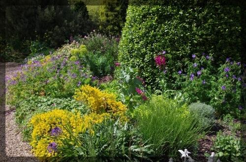 イギリス旅行記5 The Beth Chatto Gardens_e0136424_23034824.jpg