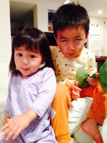 シオン3歳9ヶ月〜ひらがなへの興味が炸裂!_e0253026_07541675.jpg
