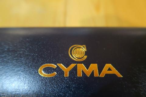【CYMA】の時計!_e0169535_21284430.jpg