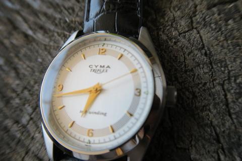 【CYMA】の時計!_e0169535_2246161.jpg