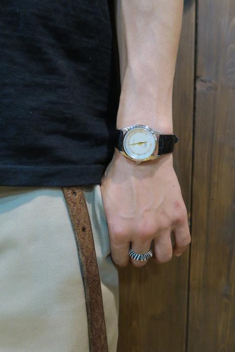 【CYMA】の時計!_e0169535_23472476.jpg