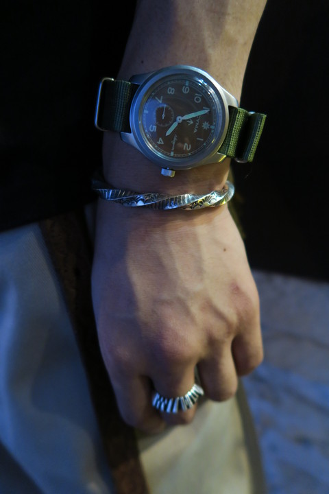 【CYMA】の時計!_e0169535_23523573.jpg