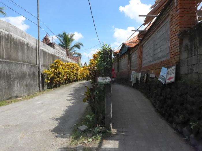 バリ島へ行く。⑫ ~ワルン・ボダッ・マリアへの道~_f0232060_100147.jpg