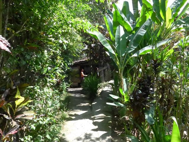 バリ島へ行く。⑫ ~ワルン・ボダッ・マリアへの道~_f0232060_10314023.jpg