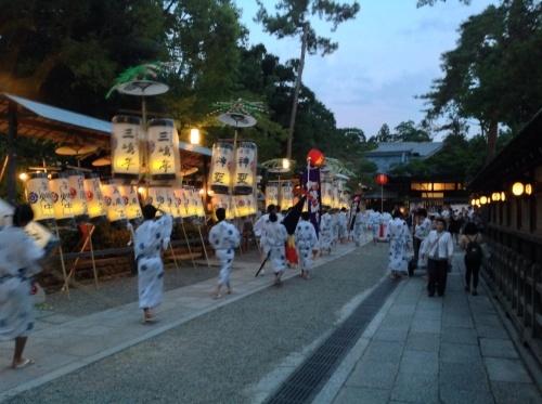 今年も祇園祭 2015_b0153663_13582636.jpg
