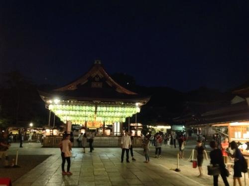 今年も祇園祭 2015_b0153663_14110810.jpg