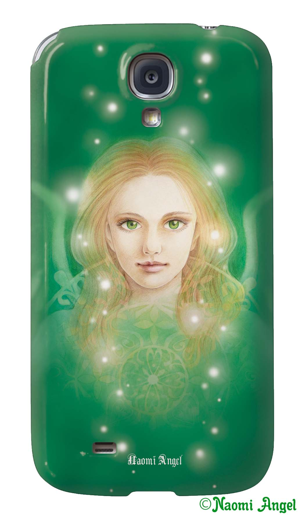 Naomi Angel オリジナルスマートフォンカバー ネット販売開始_f0186787_21202146.jpg