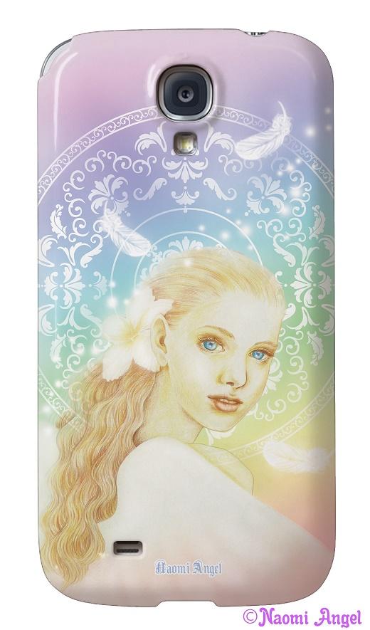 Naomi Angel オリジナルスマートフォンカバー ネット販売開始_f0186787_2121756.jpg