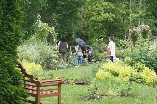 北海道恵庭市テーマパーク「えこりん村」は美しい素敵な花園、えこりん村探訪④_d0181492_0114986.jpg