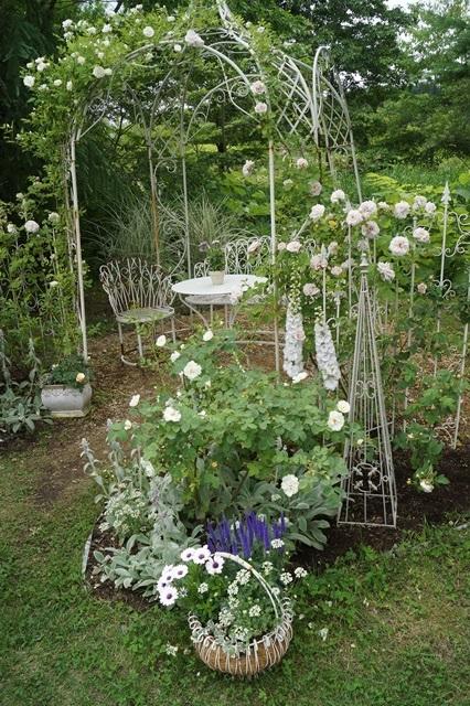 北海道恵庭市テーマパーク「えこりん村」は美しい素敵な花園、えこりん村探訪④_d0181492_0133485.jpg