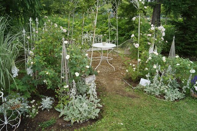 北海道恵庭市テーマパーク「えこりん村」は美しい素敵な花園、えこりん村探訪④_d0181492_014395.jpg