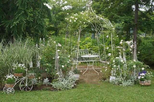 北海道恵庭市テーマパーク「えこりん村」は美しい素敵な花園、えこりん村探訪④_d0181492_0152891.jpg