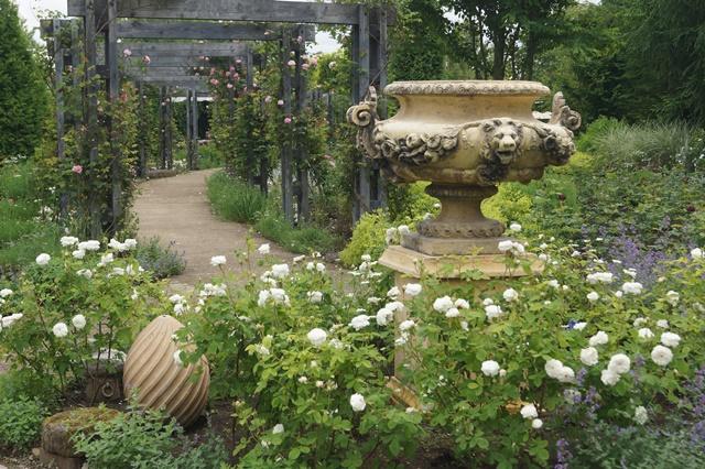 北海道恵庭市テーマパーク「えこりん村」は美しい素敵な花園、えこりん村探訪④_d0181492_0164256.jpg