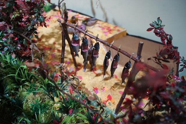 藤田八束@標津のアイヌポー川遺跡:遺跡の街標津町、標津町ポー川遺跡群の歴史探訪_d0181492_16572699.jpg
