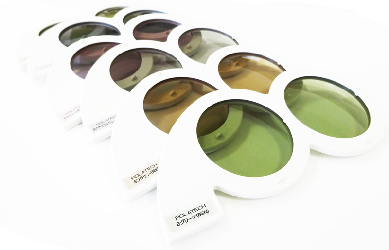 HOYA(ホヤ)超偏光レンズPOLATECH(ポラテック)新色ブライトカラー発売開始!_c0003493_9551793.jpg