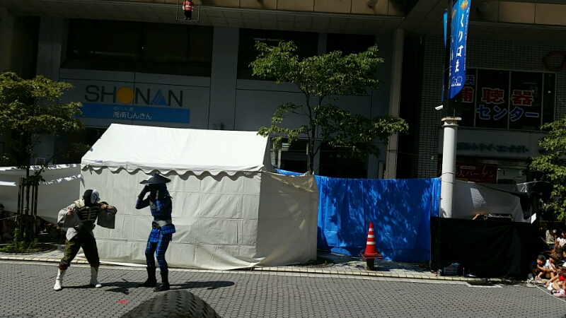 2015年 久里浜ペリー開国祭 花火大会_d0092901_23102322.jpg