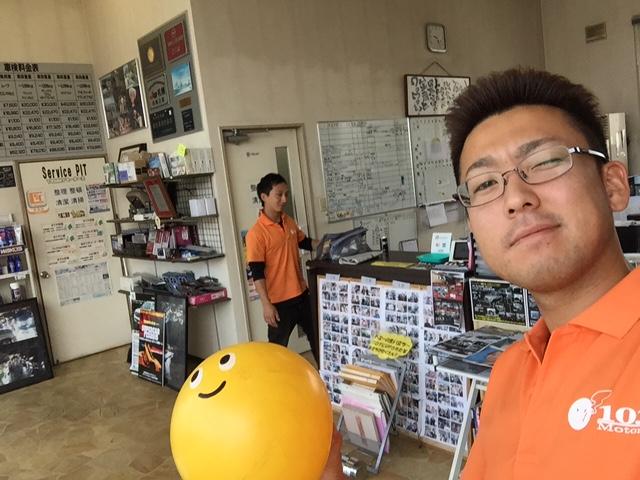 ランクル・ハマー専門店 トミーの日曜日 社長ブログ_b0127002_19352580.jpg