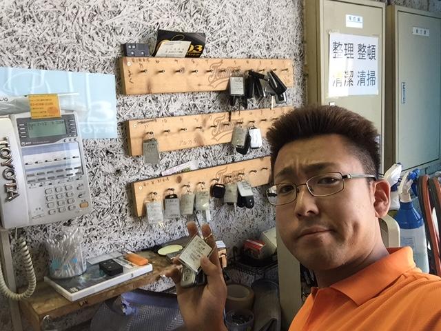ランクル・ハマー専門店 トミーの日曜日 社長ブログ_b0127002_19412096.jpg