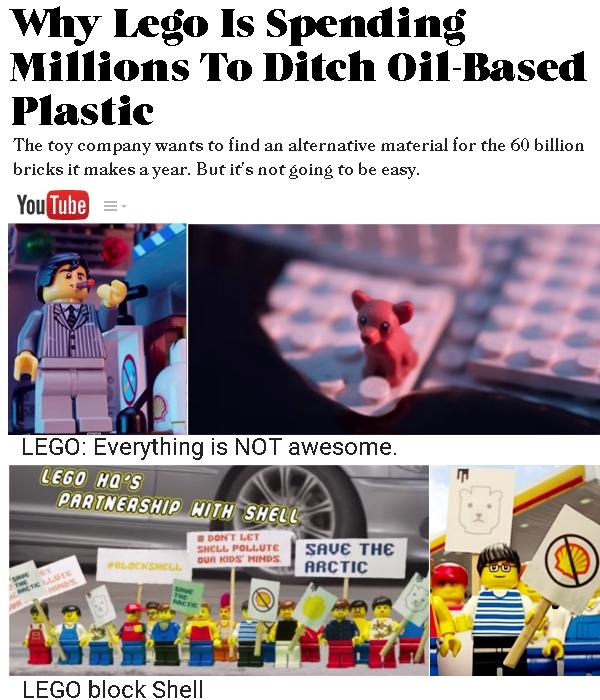レゴ・ブロック(LEGO)が1億5千万ドル(180億円)かけて環境に優しい新素材開発へ_b0007805_2047516.jpg