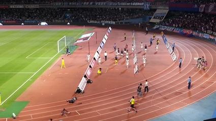 2015JリーグDivision1 2ndステージ第1節 川崎フロンターレ - FC東京_b0042308_0363111.jpg