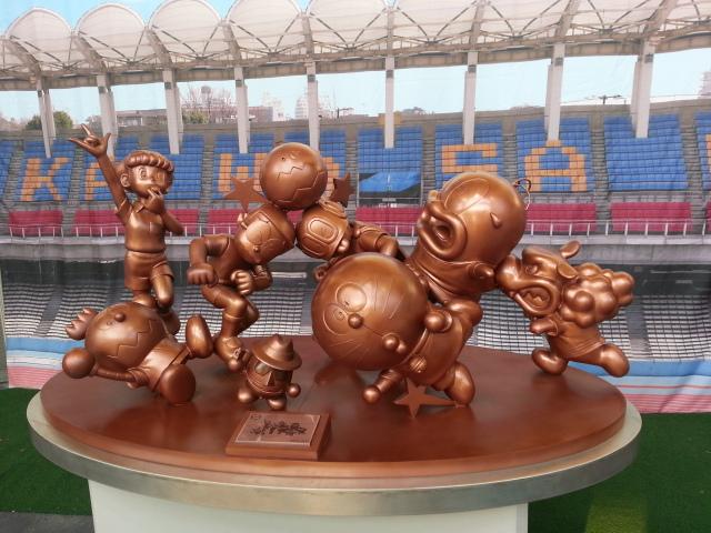 2015JリーグDivision1 2ndステージ第1節 川崎フロンターレ - FC東京_b0042308_0371339.jpg