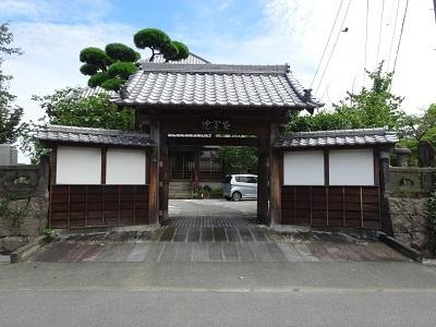 歩こう!~本妙寺~_b0228113_12423836.jpg