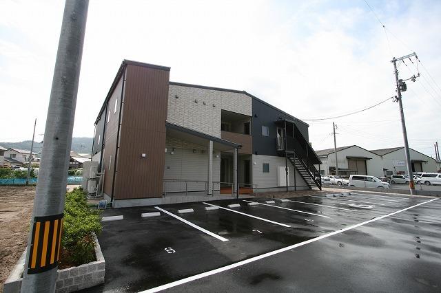 新事業所の竣工写真_c0360713_17571917.jpg