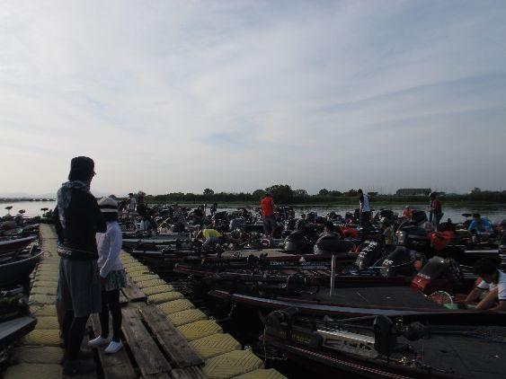 第10回 琵琶湖でバスフィッシングを楽しもう会_a0153216_23115551.jpg